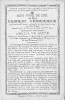 Carolus Vermeersch