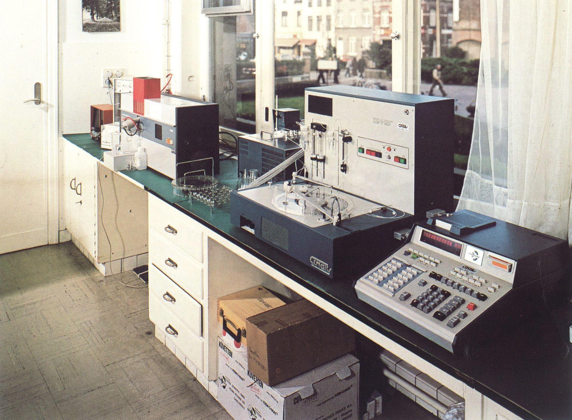 Sint-Niklaas kliniek 09