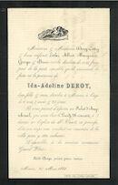 Ida-Adeline Deroy