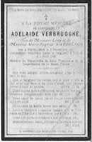 Adelaide Verbrugghe