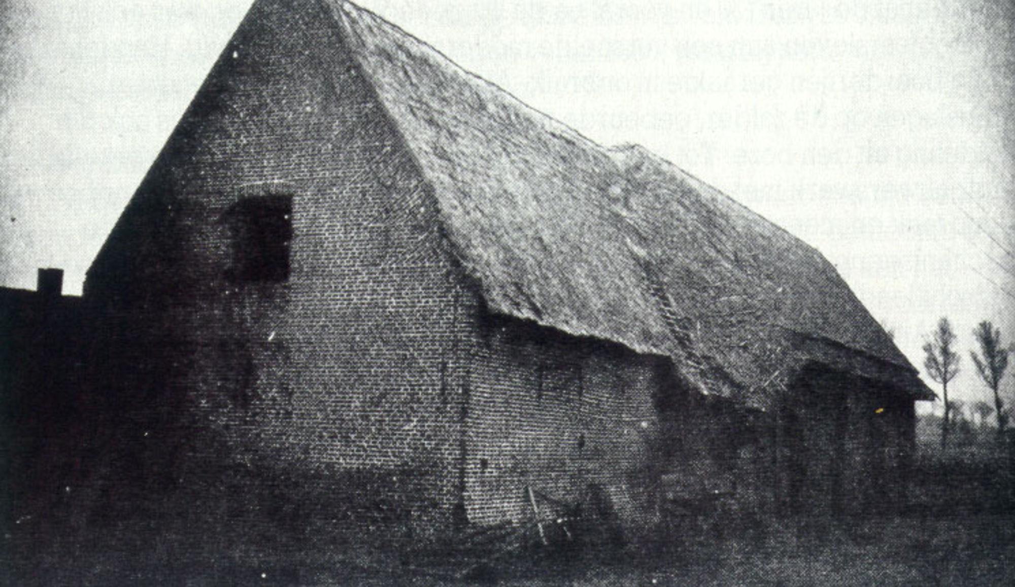 Schuur Rodenburg