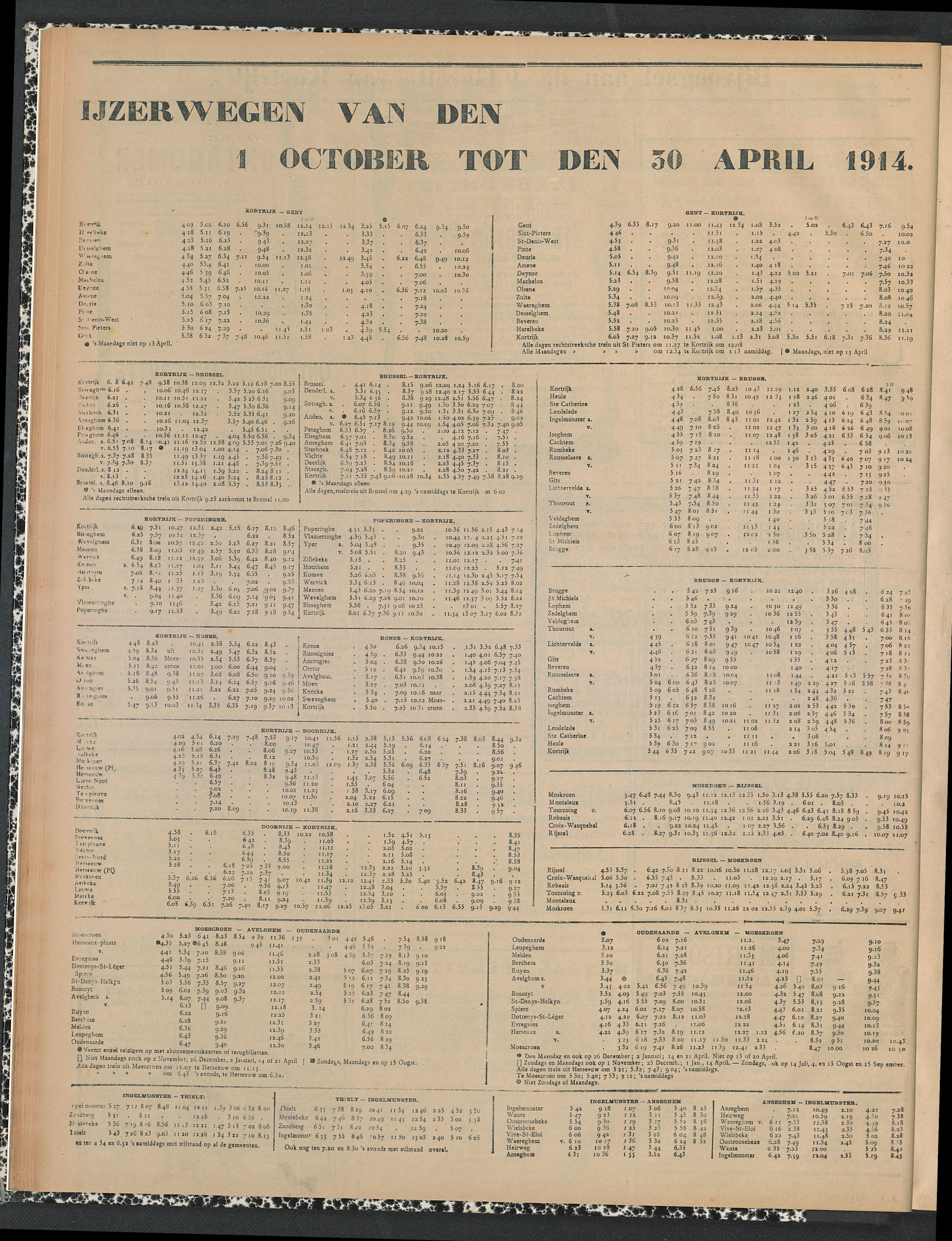 Gazette Van Kortrijk 1914-02-08 p6