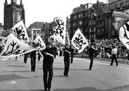 Guldensporenstoet 1977