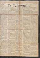 De Leiewacht 1925-01-24 p1