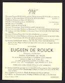 Eugeen De Rouck