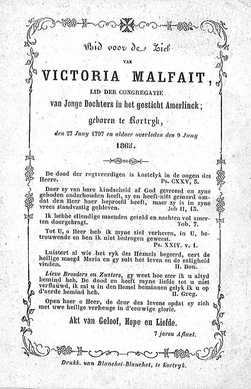 Victoria Malfait