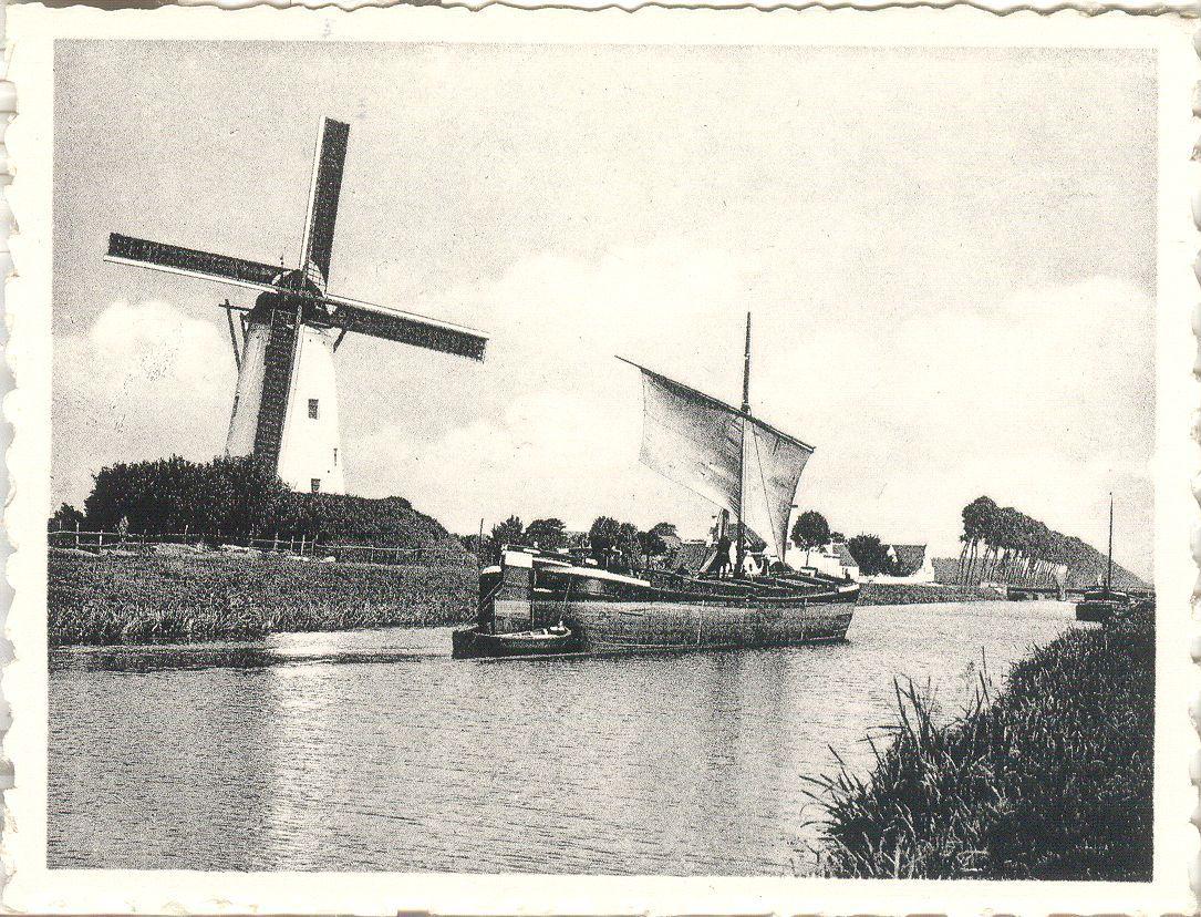 Westflandrica - Damse Vaart