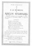 Adelin Neubourg
