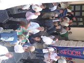 Paasfoor 2003