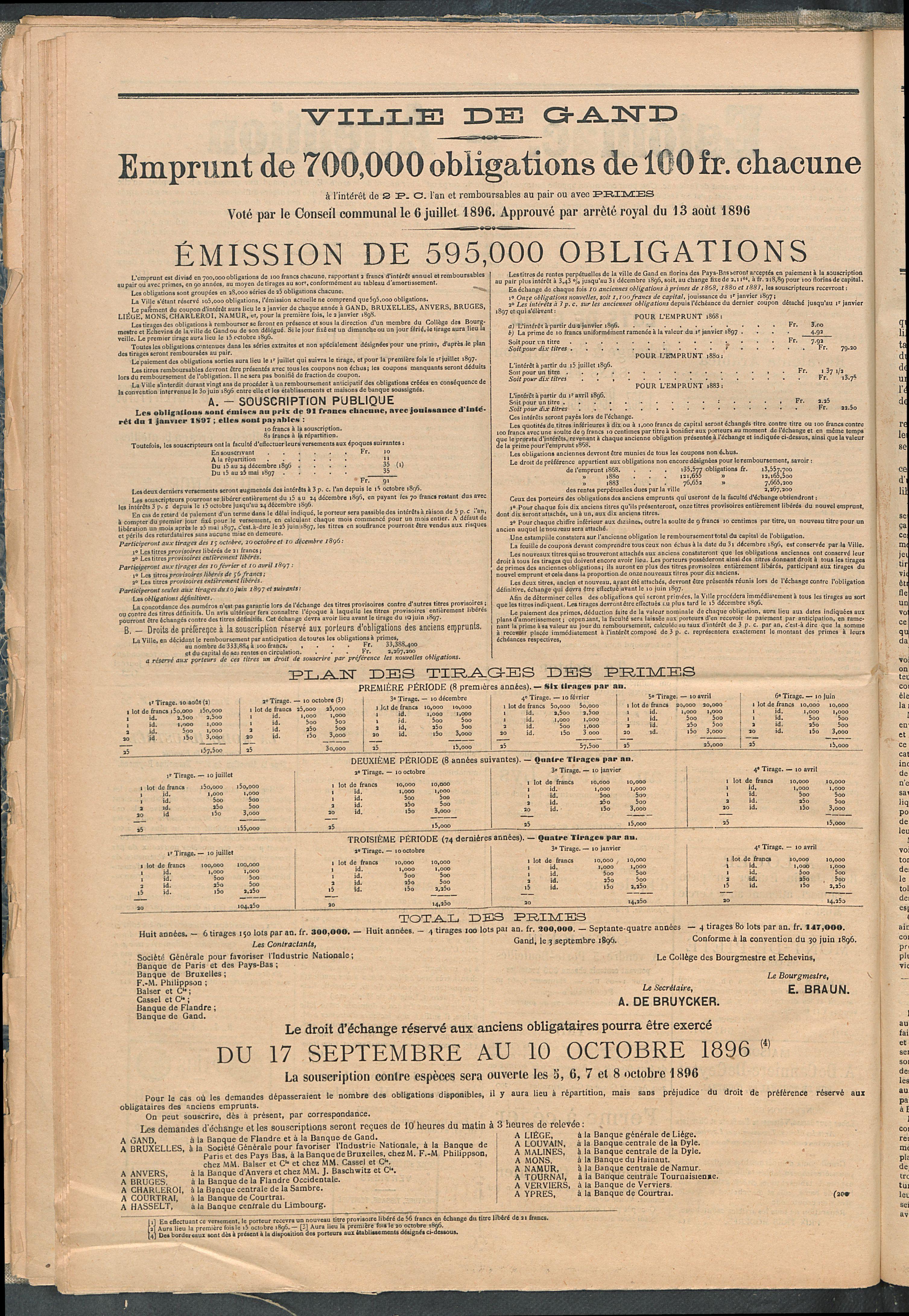 L'echo De Courtrai 1896-10-08 p4