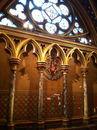 Sainte-Chapelle Parijs