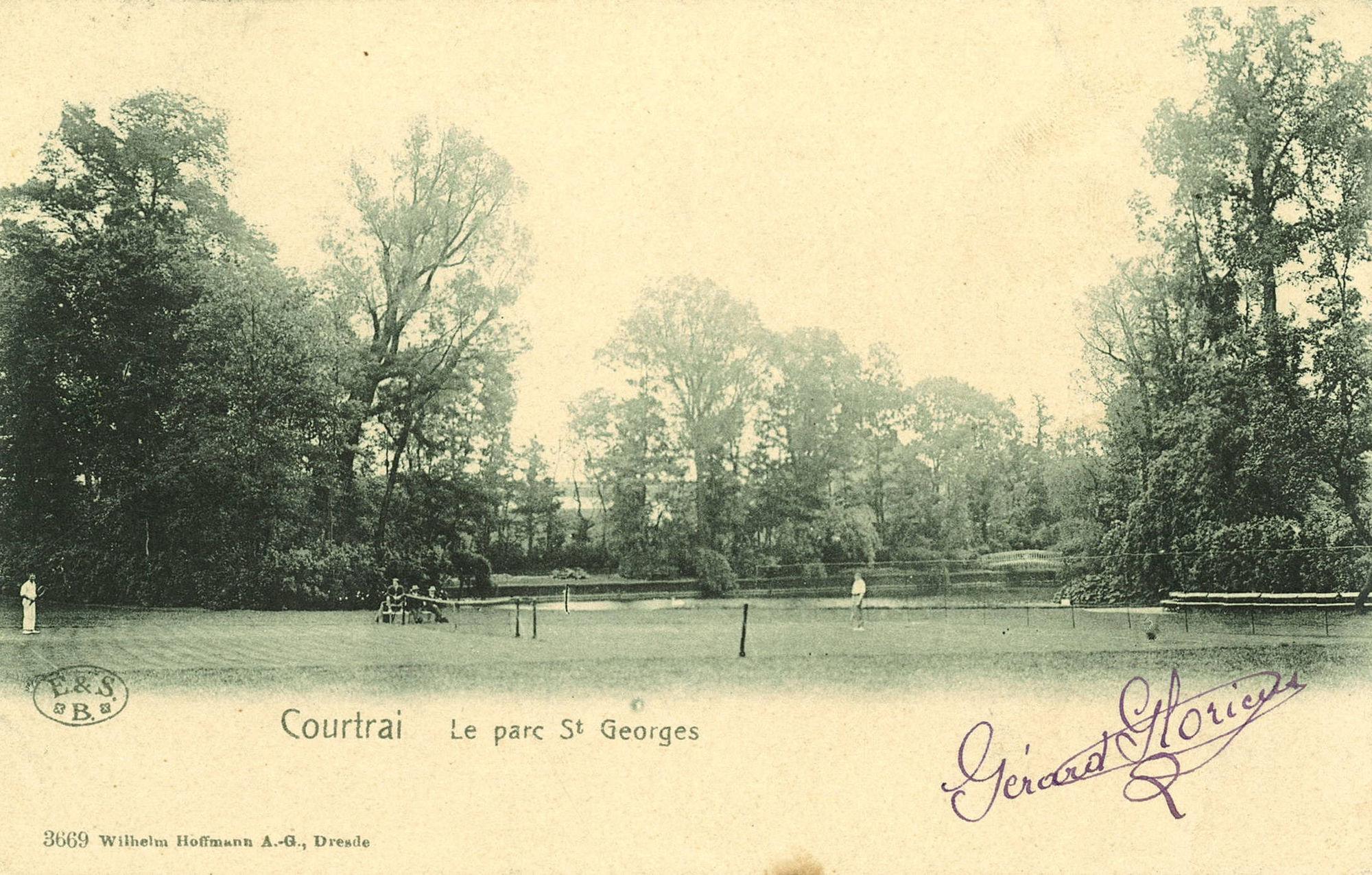 Sint-Jorispark