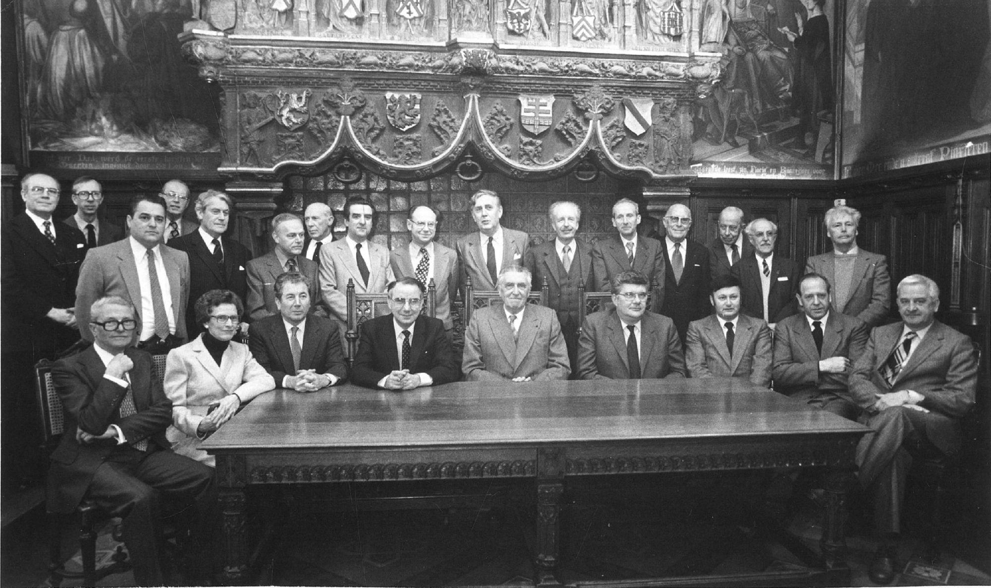 Commissie van het kunstpatrimonium