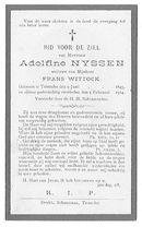 Adolfine Nyssen