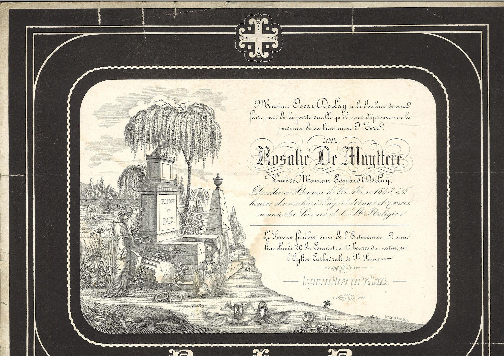 Rosalie De Muyttere