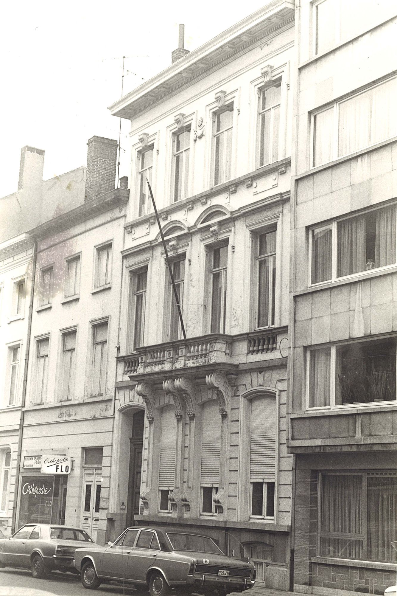 Koning Albertstraat 4