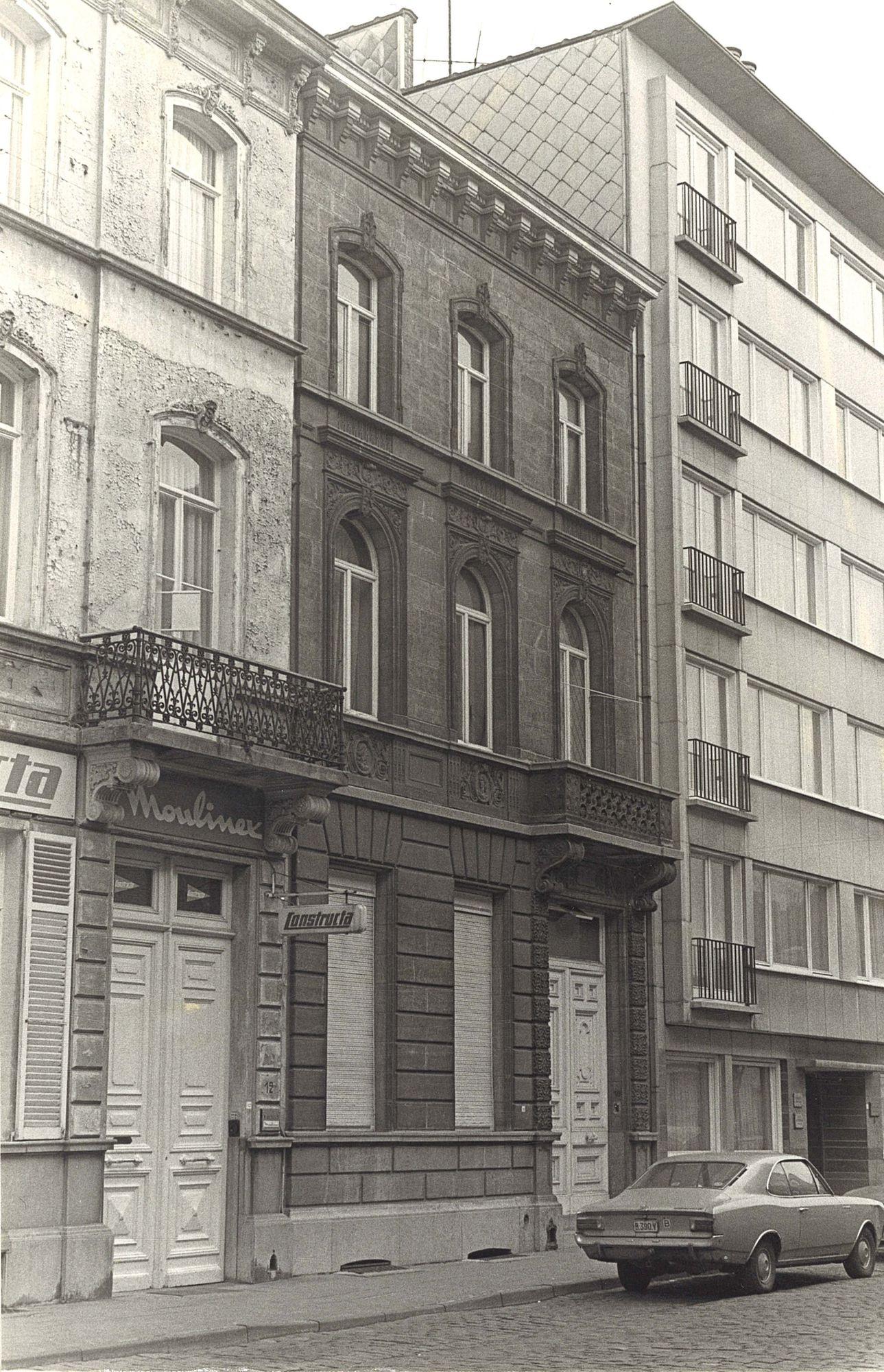 Koning Leopoldstraat 10