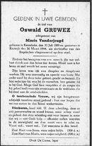 Oswald Gruwez