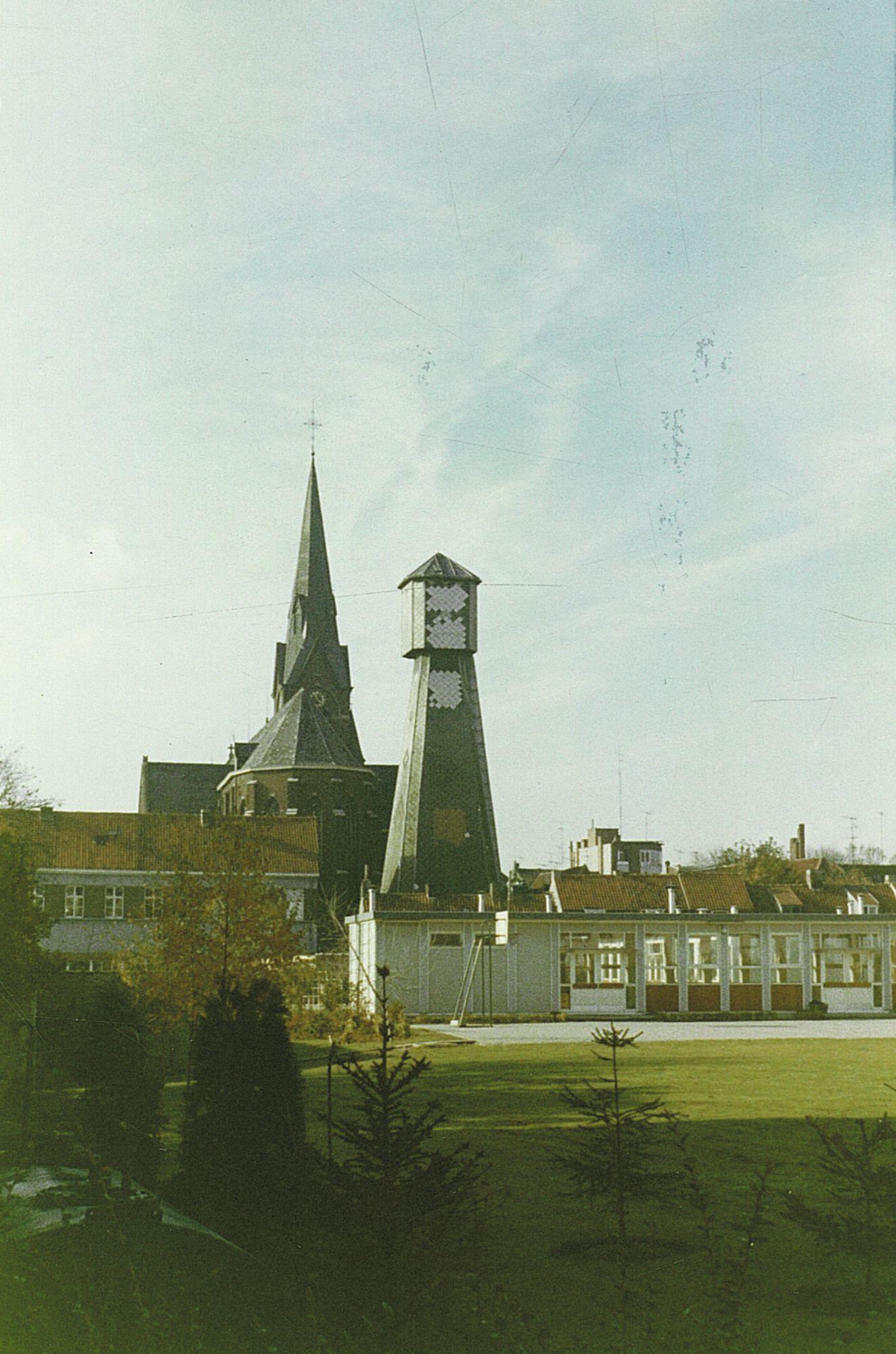 Schuttersmast Willem Tell