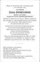 Elvire Brinckman