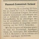 Vlaamsch Economisch Verbond