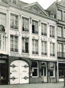 Hotel du Damier 1975