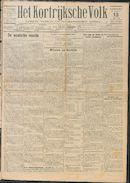 Het Kortrijksche Volk 1929-01-13