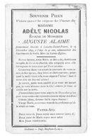 Adèle Nicolas