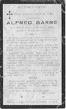 Barré Alfred