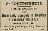 St JOSEPH SHUIS