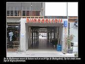 De Budagalerij in de Budastraat