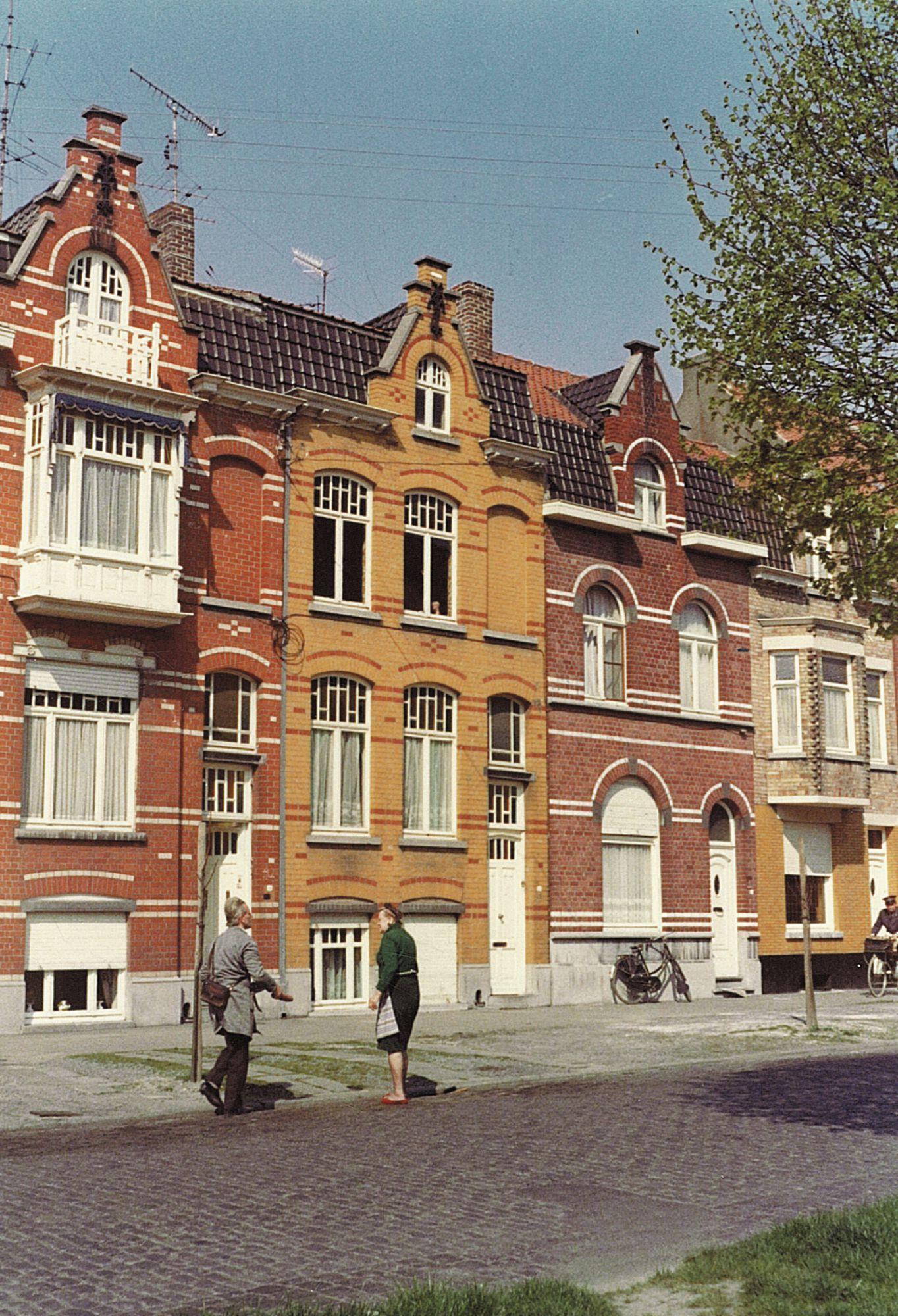 Sint-Rochuslaan nr. 22