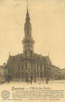 Postgebouw