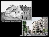 Rijselsestraat 1865 en 2008
