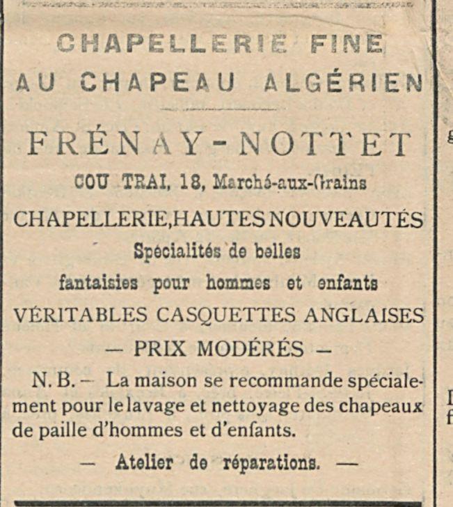 FRENAY-NOTTET