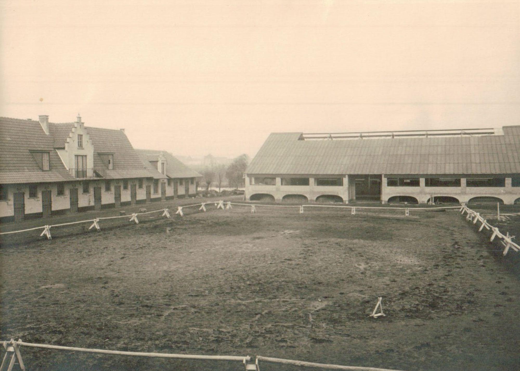 Ruiterclub Gulden Spoor 1941-42