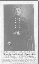 Maurice-Joseph Carrette
