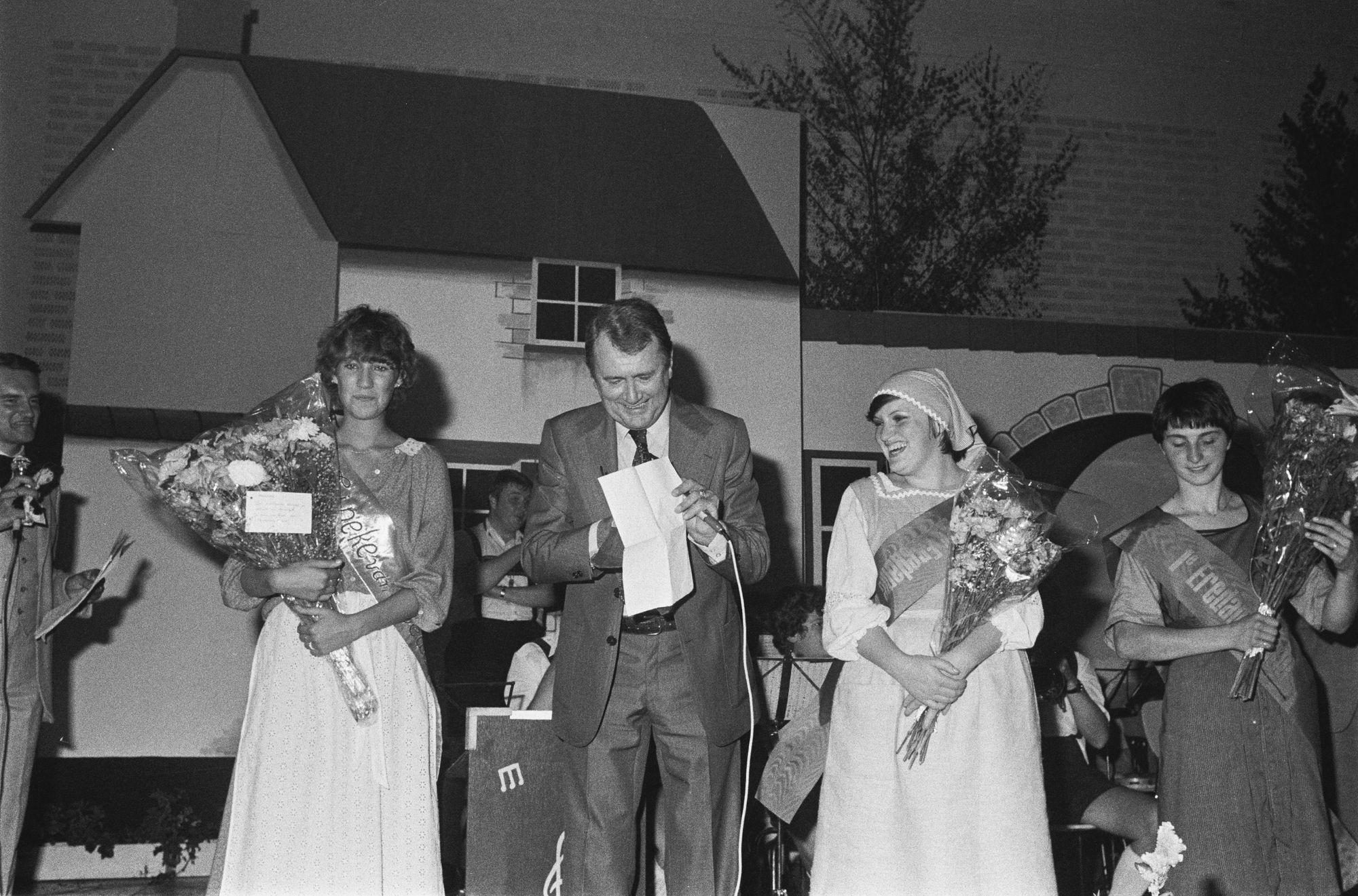 Verkiezingen Tineke van Heule 1980