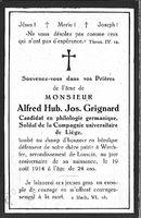 Alfred-Hub.Jos. Grignard
