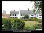Kloostertuin O.L.V. Hospitaal