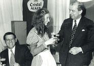 Tineke van Heule 1972