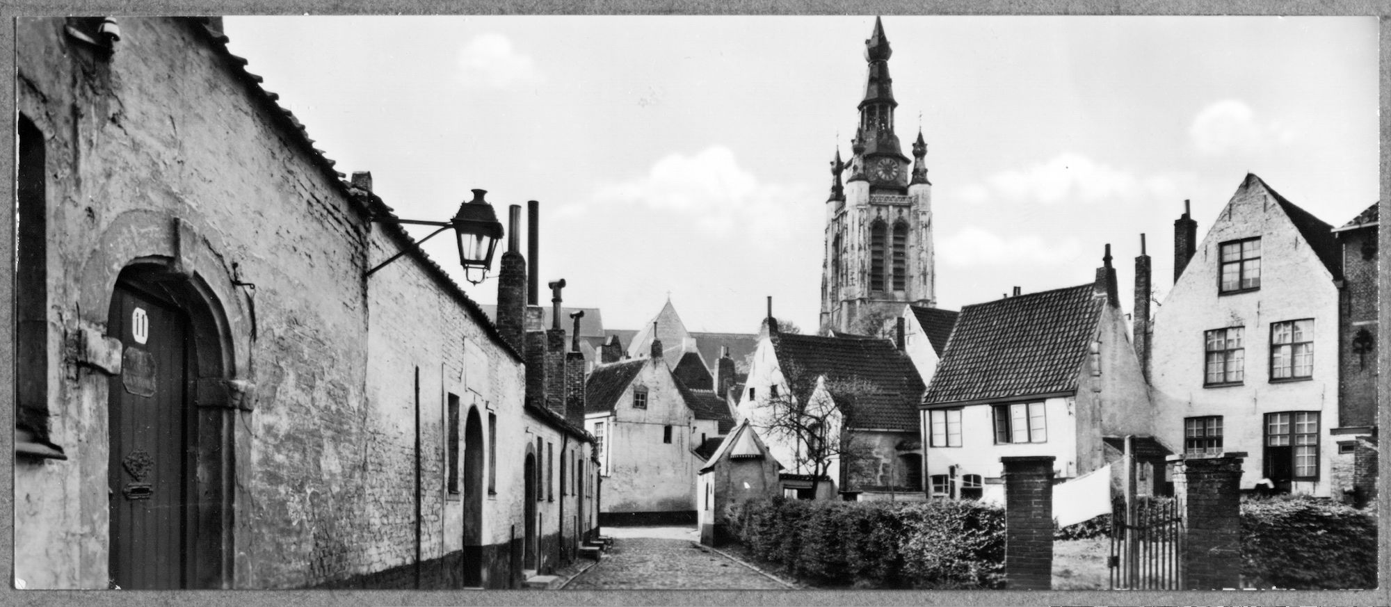 Sint-Elisabeth Begijnhof