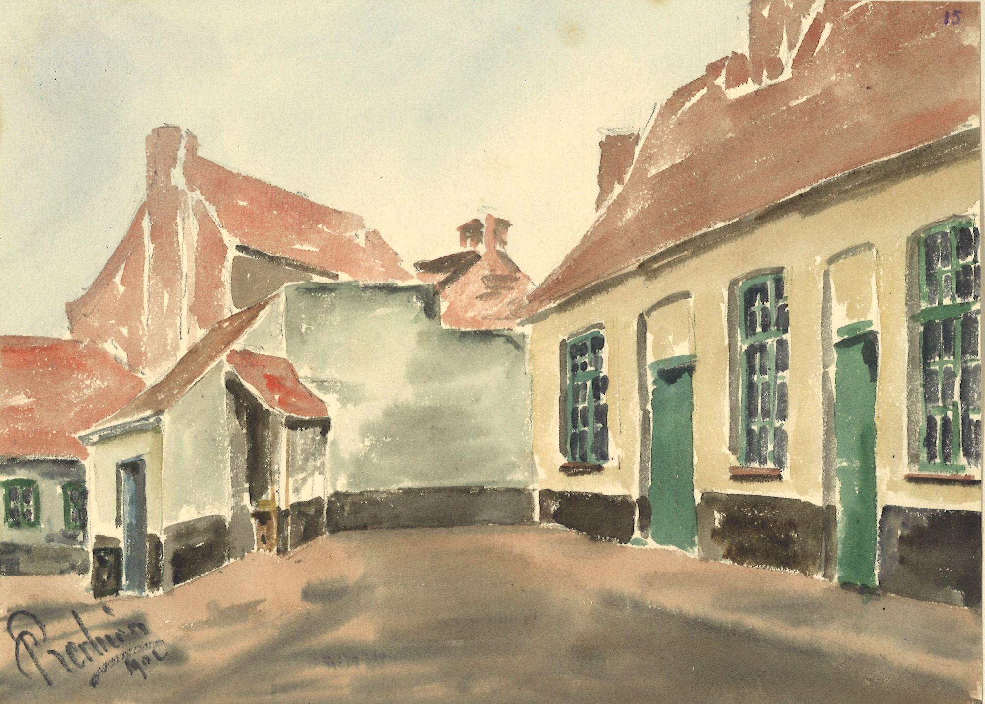 Willemspoortje