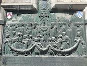 Gedenkplaat Wereldoorlog I