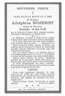 Adolphine Nozeret