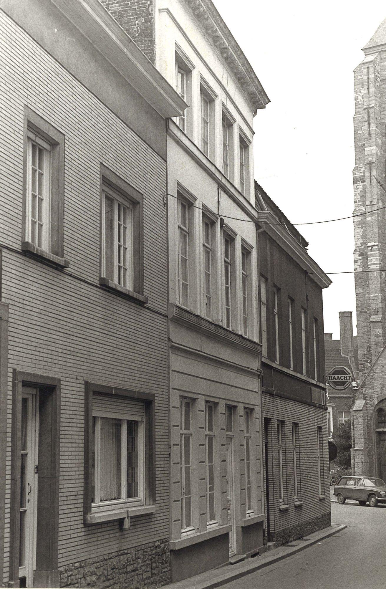 Begijnhofstraat 17
