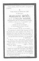 Auguste Noël