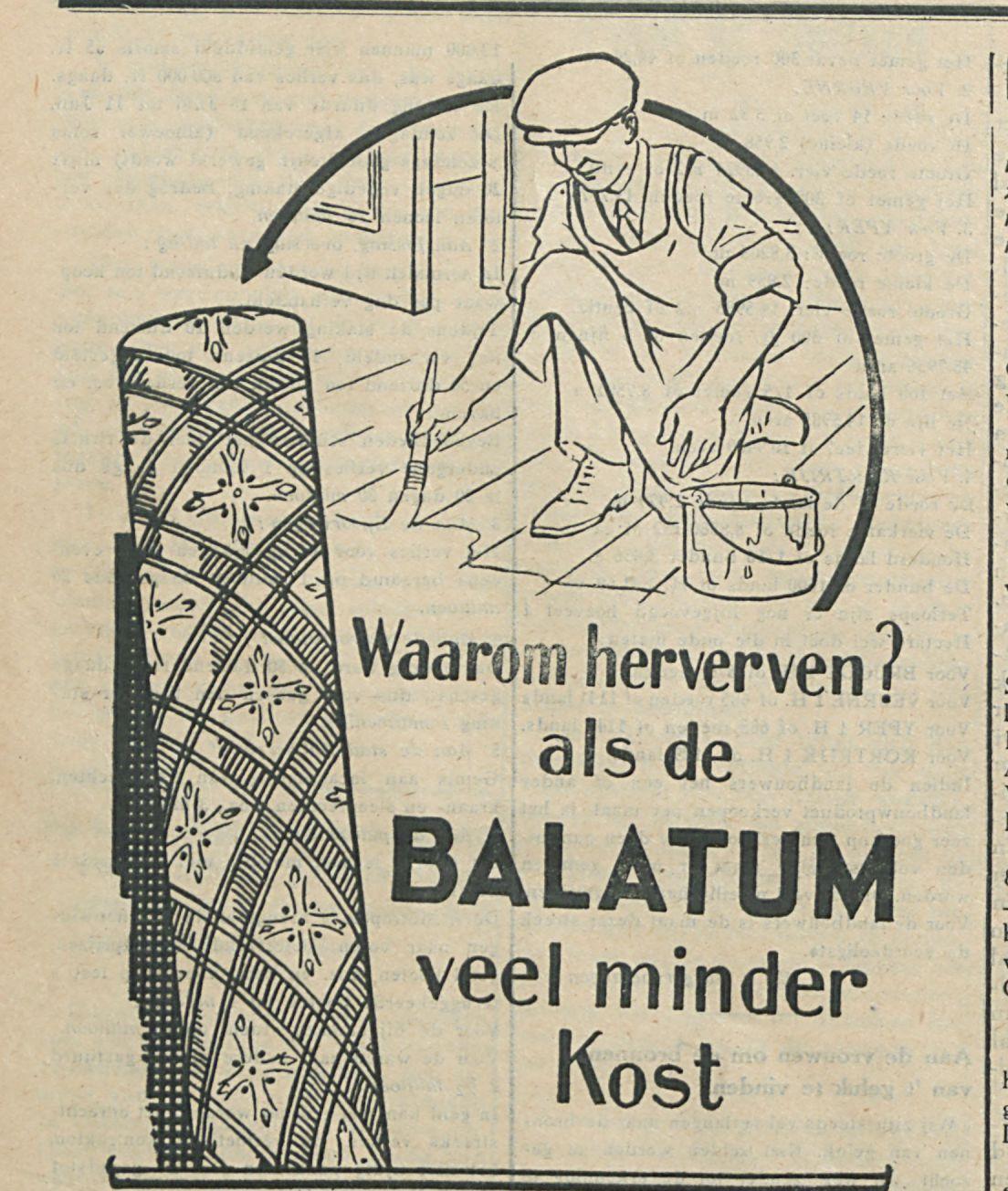 BALATUM