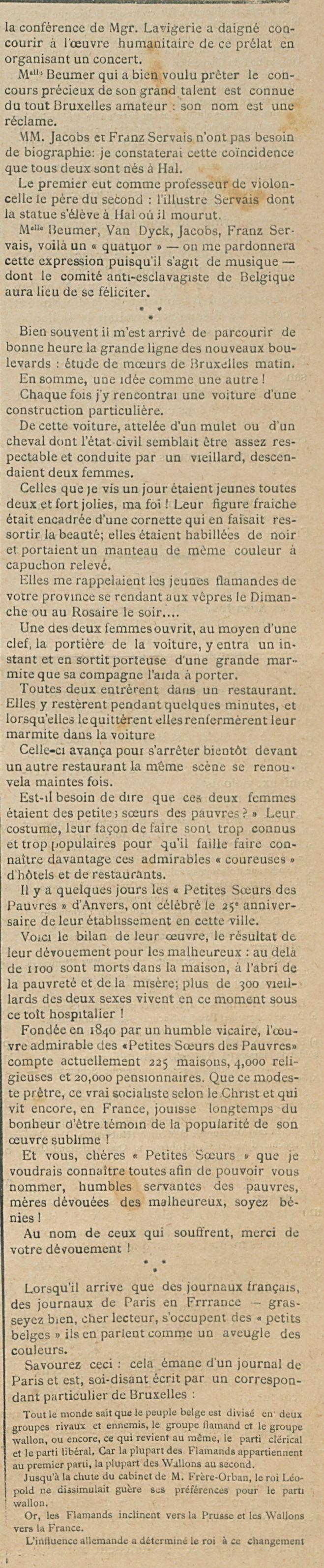 Lettre de Bruxelles-1