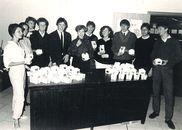 Mini-Onderneming SAPRO 1986